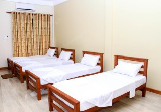 Hotel Nilketha