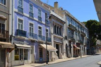 Try Lisbon - Alcântara