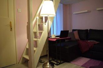 Nyilas Misi Apartments Bella