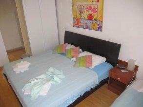 Apartments Almaja Villa