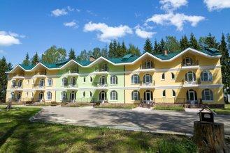 Guest House Ryabeevskaya Polyana