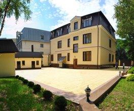 Guest House Villa German