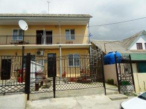Гостевой дом Маринка