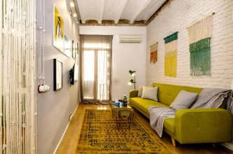 Apartment Poblenou Beach