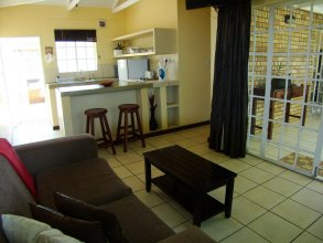 Chobe River Cottages