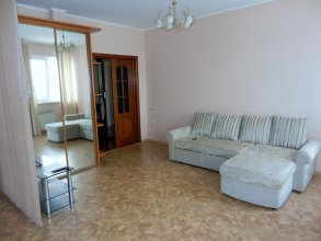 Apartment on Dzerzhinskogo 20