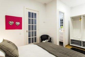 Km Rocafort Apartment