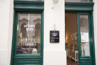 Urban Stay Hotel Columbia