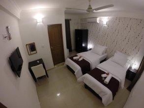 Crown Reef Inn Maldives