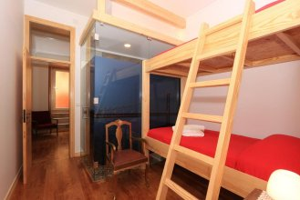 Sãƒo Jorge Apartments & Suites