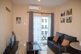 Comfortably room in CC Condominium 2