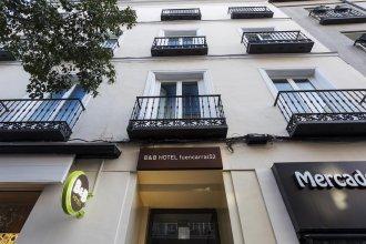 Apartamentos Sidorme Fuencarral 46