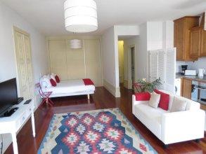 Citybreak-apartments Patio