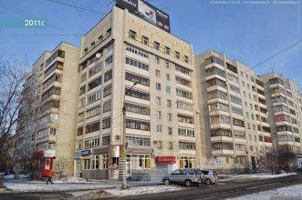 Апартаменты Марьин Дом на Луначарского 171