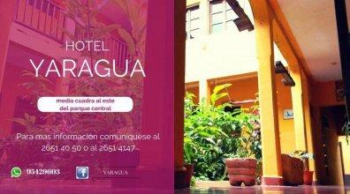 Hotel Yaragua
