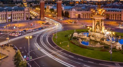Be Barcelona Paralelo