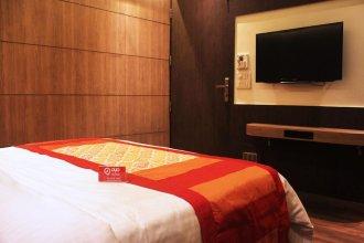 OYO Rooms Near Jhandewalan Metro