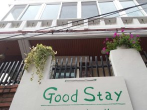 Good Stay Itaewon - Hostel