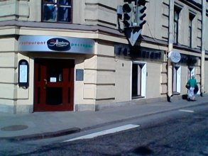 Studio Millionnaya 23