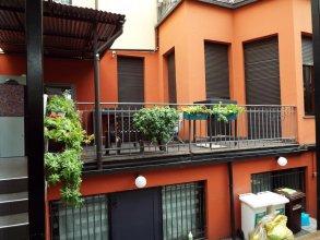Milano Hostel