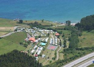 Camping Arenal de Moris