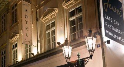Design Hotel Jewel Prague