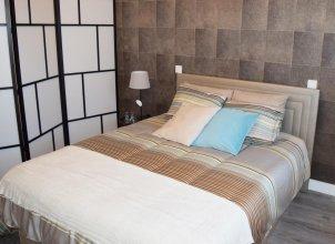 Madrid Suites Tetuan