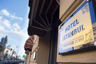 Отель Istanbul
