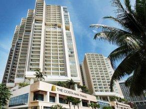 iBeach Luxury Seaview Apartment