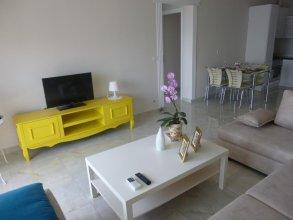Amarilis Luxury Apartment