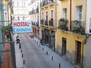 Hostal Casanova