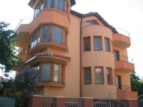 Bogoevi Apartments