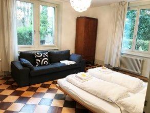 Guesthouse Parques Rietberg