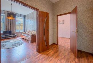 On Naberezhnaya Fontanki 40 Apartments