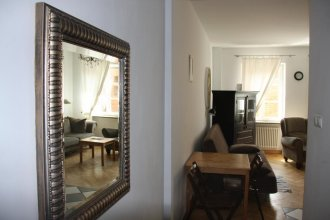 Rycerska Apartment Old Town