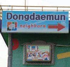 Dongdaemun Neighbors