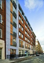 YHA London Central - Hostel