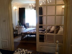 Apartament Karmelicka Warszawa