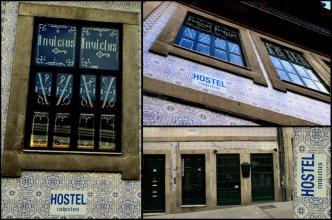 Oporto Invictus Hostel