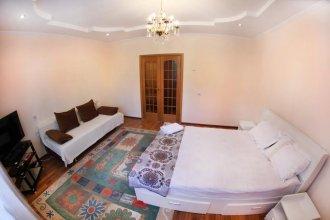 Almaty Home Samal-2 dom 75