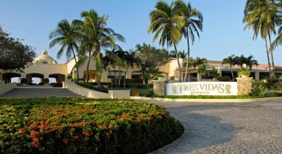 Tres Vidas Acapulco Suites