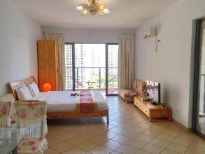 Sanya Beach Yard Apartment Sanya Bay