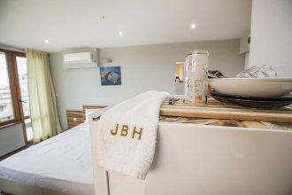 JBH Hotel