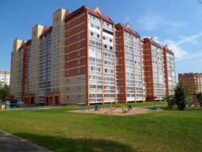Paulmarie Na Gertsena Apartments