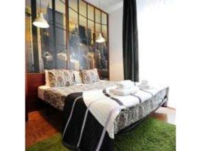 Julian Rooms