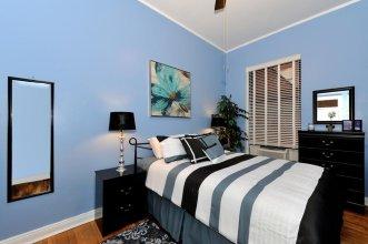Two Bedroom Apartment - Madison Avenue