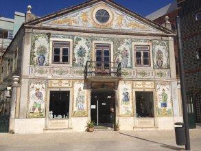 AR - Lisbon Terrace