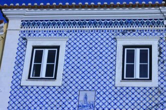 Elegant House in Ericeira's center