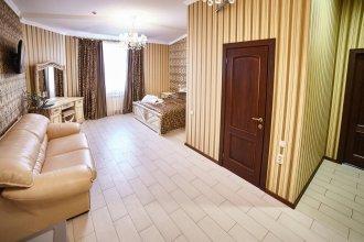 Мини-отель Кристалл