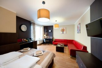 Apartmán B2B